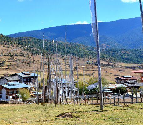 Central Bhutan Tour-10 Days
