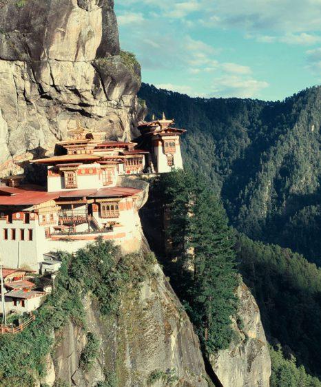 Paro Takshang – Tiger's Nest