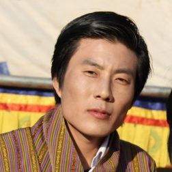Sherab Wangchu
