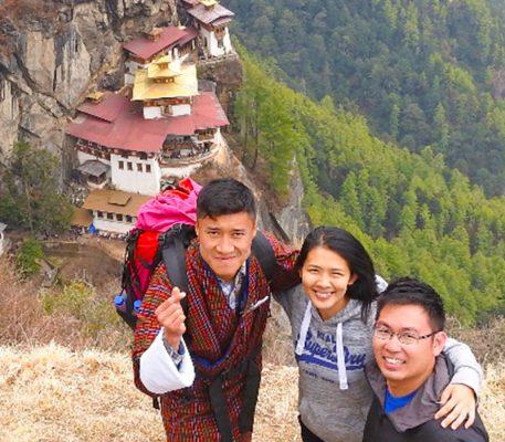 Bhutan Snowman Trek  24 Days