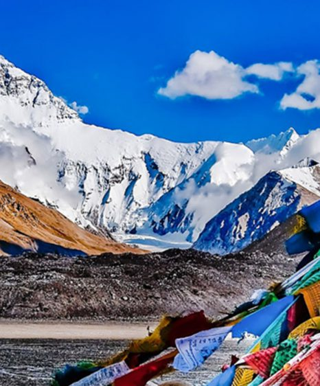 Significance of Prayer flags