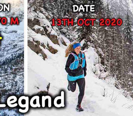 BHUTAN SNOWMAN RUN