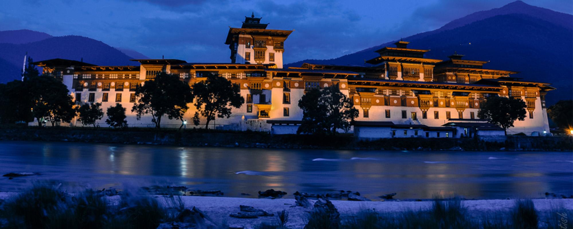 TOP 6 REASONS TO VISIT BHUTAN IN 2022