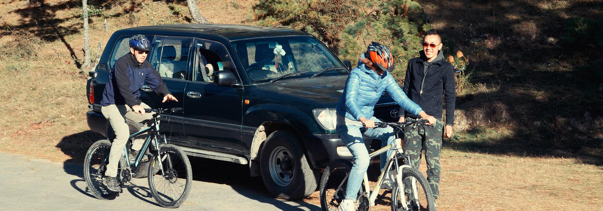East Bhutan Tour