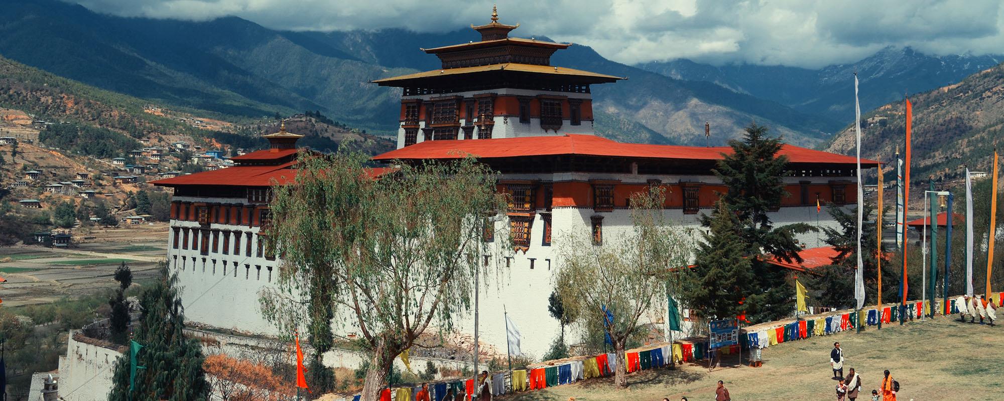 BEST PLACES TO VISIT BHUTAN