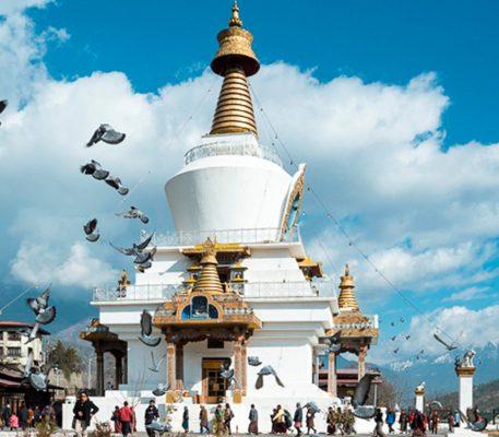EAST-WEST BHUTAN TOUR WITH MERAK VILLAGE: 14 DAYS