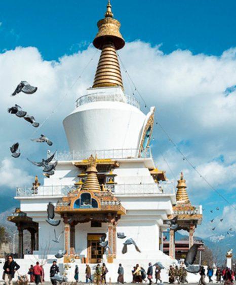 Best time to Bhutan