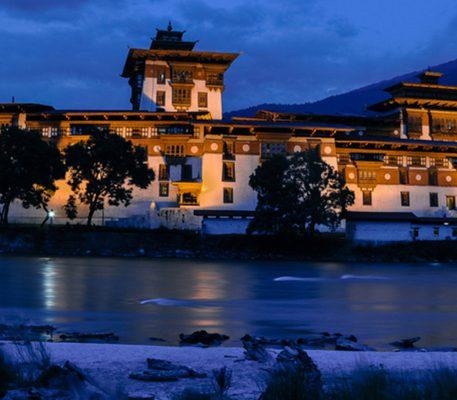 Best of Bhutan Tour- 6 Days