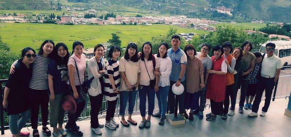 Bhutan Wellness Tour