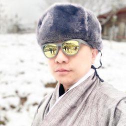 Cheki Dorji ( CEO )