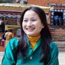 Khandu Wangmo