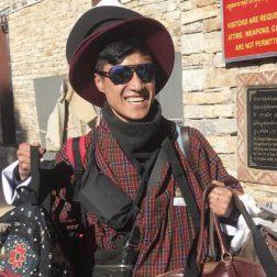 Namgyel Wangchuk