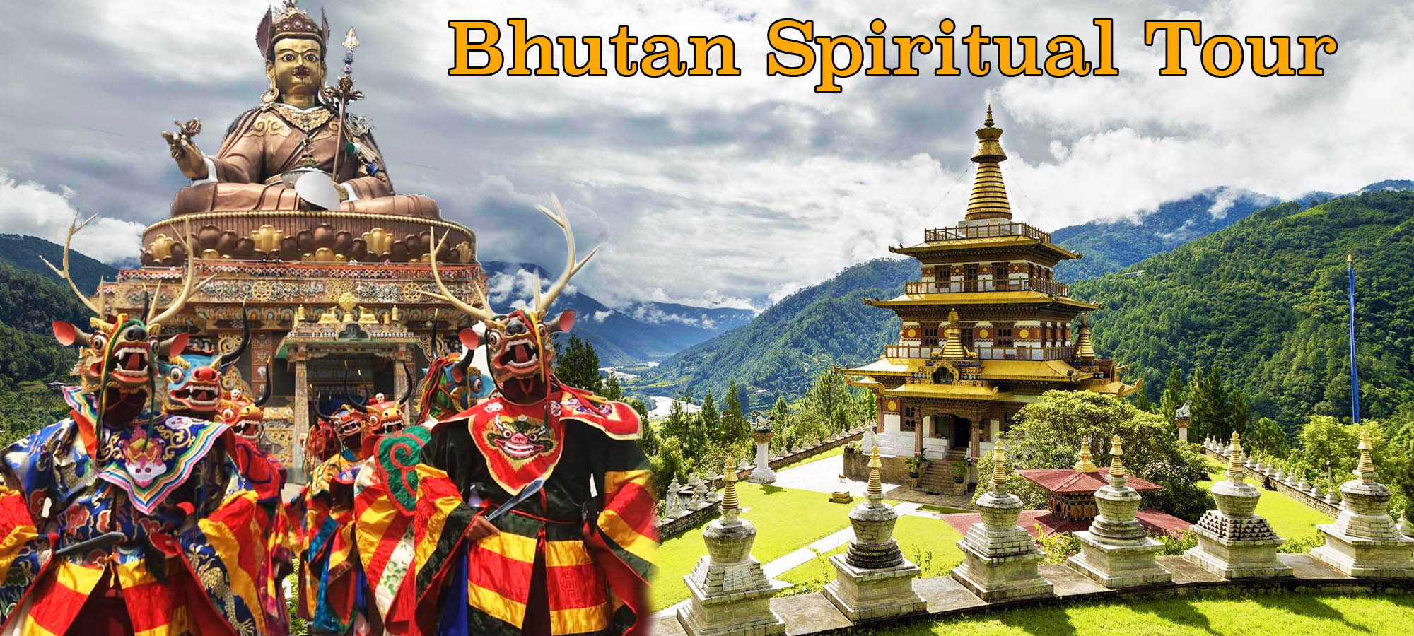State religion of Bhutan is Buddhism