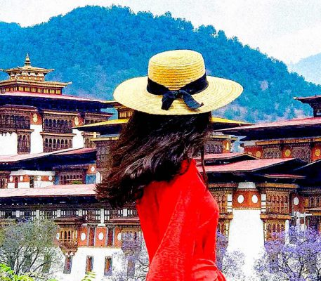 Bhutan Wedding Tour- 7 Days