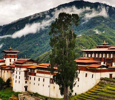 Self-Drive Central Bhutan -10 Days