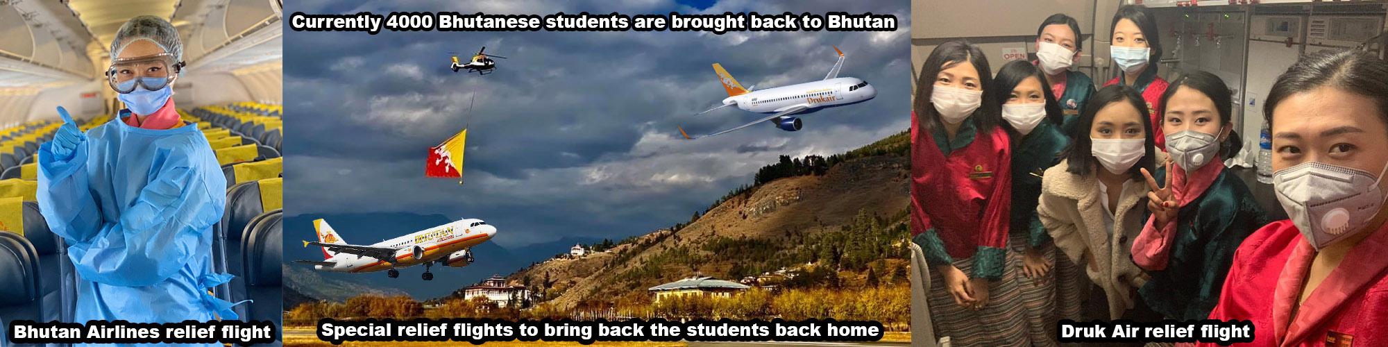 Bhutan COVID-19 Tourism policy FAQ